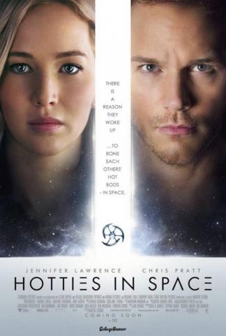 Passengers (2016 film)