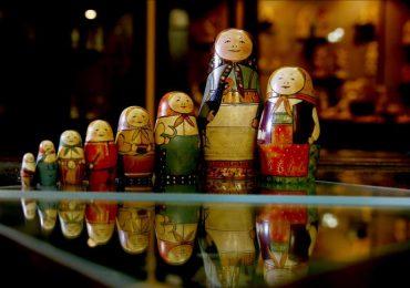 The Symbolic Nesting Dolls That Are Worth Sharing