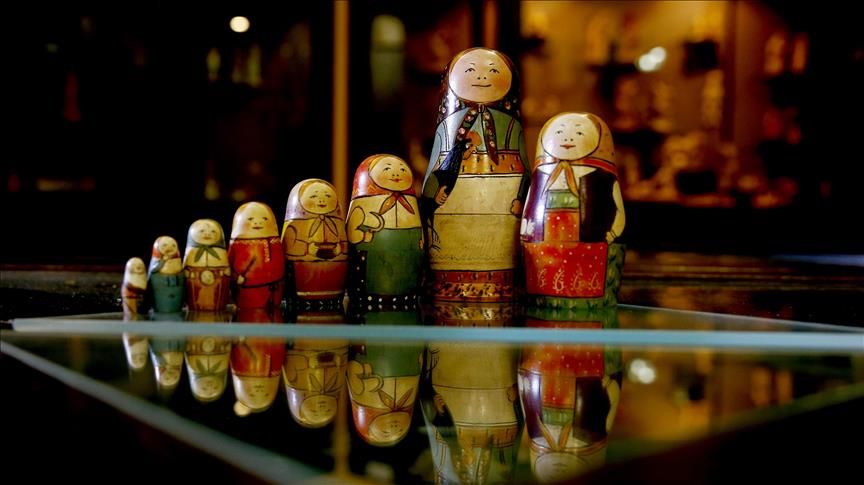 The Symbolic Nesting Dolls That Are Worth Sharing