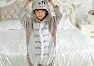 8 Awesome Onesies To Keep You Pampered During Nippy Nights